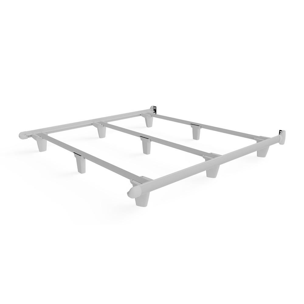 Knickerbocker Embrace King Bed Frame-2176-1 - The Home Depot