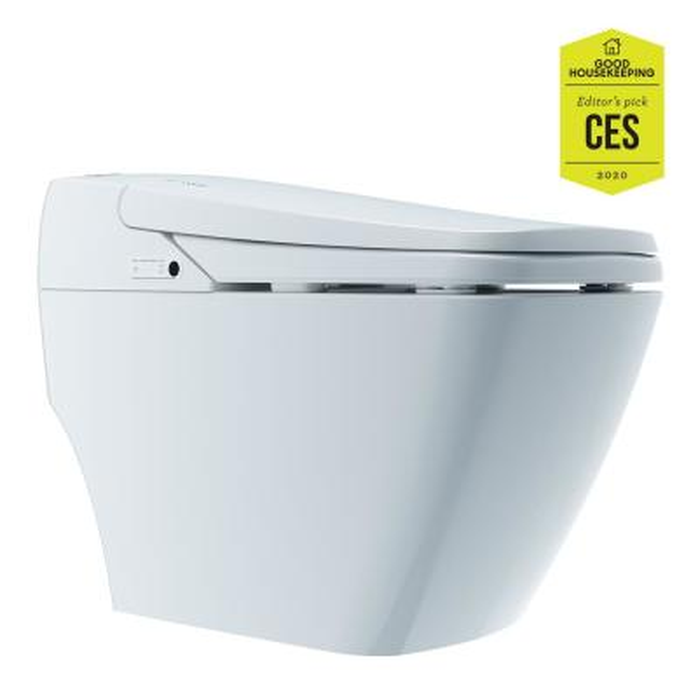 Prodigy Smart Toilet Bidet System