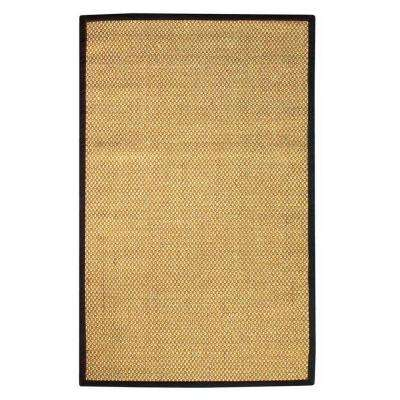 Black Tan Area Rugs Rugs The Home Depot