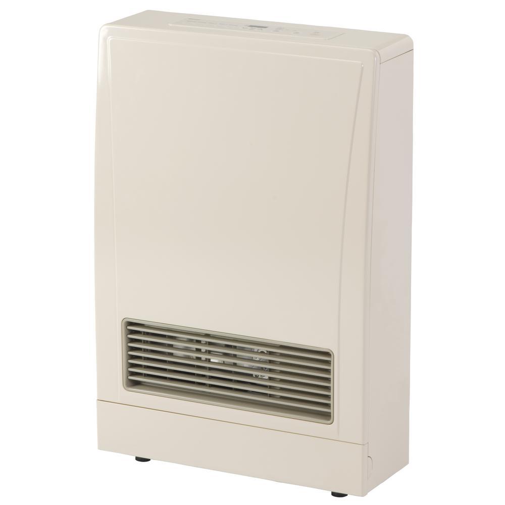 EnergySaver 8,000 BTU Vented Propane Furnace