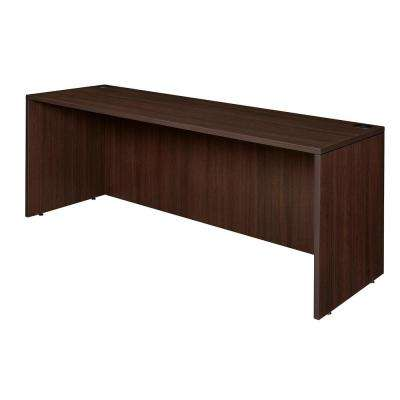 Legacy 71 in. Java Credenza Shell