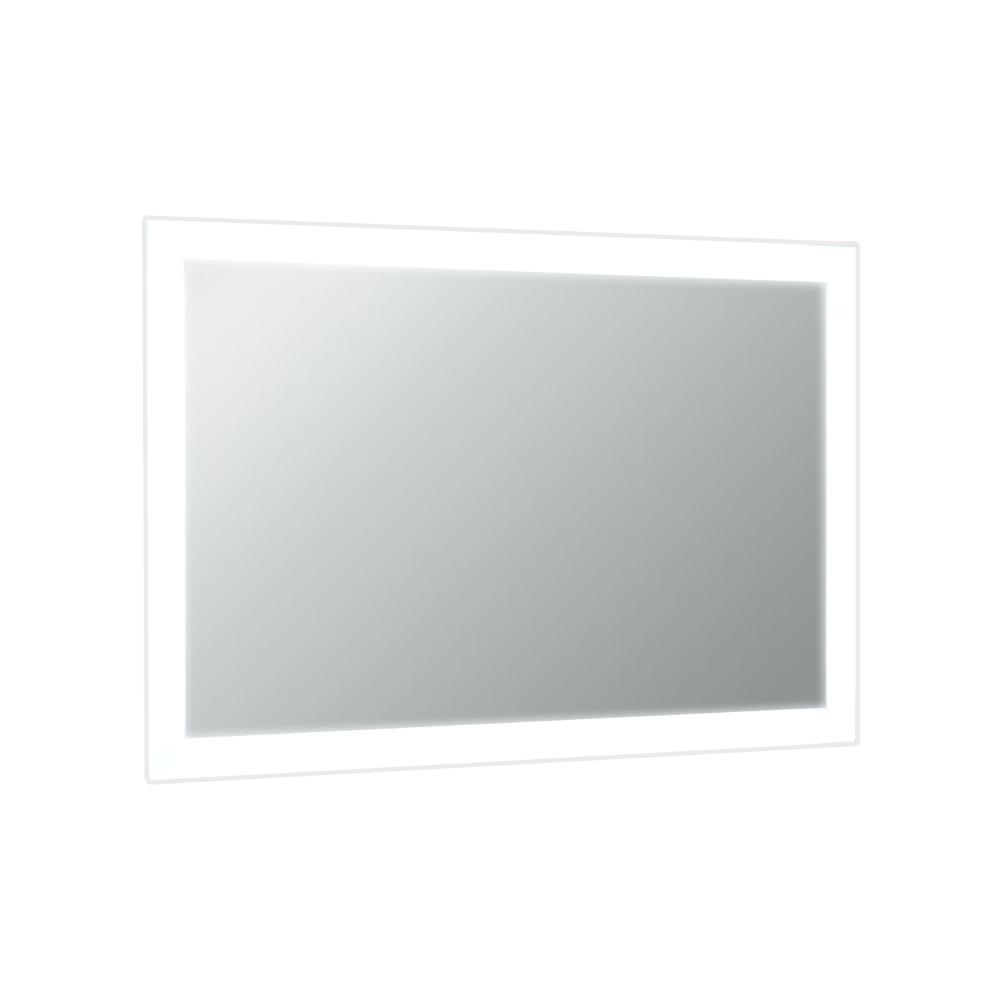 Lite 35 in. W x 24 in. H LED Wall Mounted
