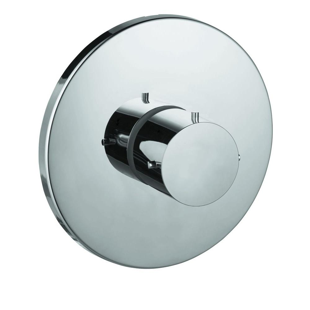 Hansgrohe Axor Starck 1-Handle Valve Trim Kit in Chrome (Valve Not Included)