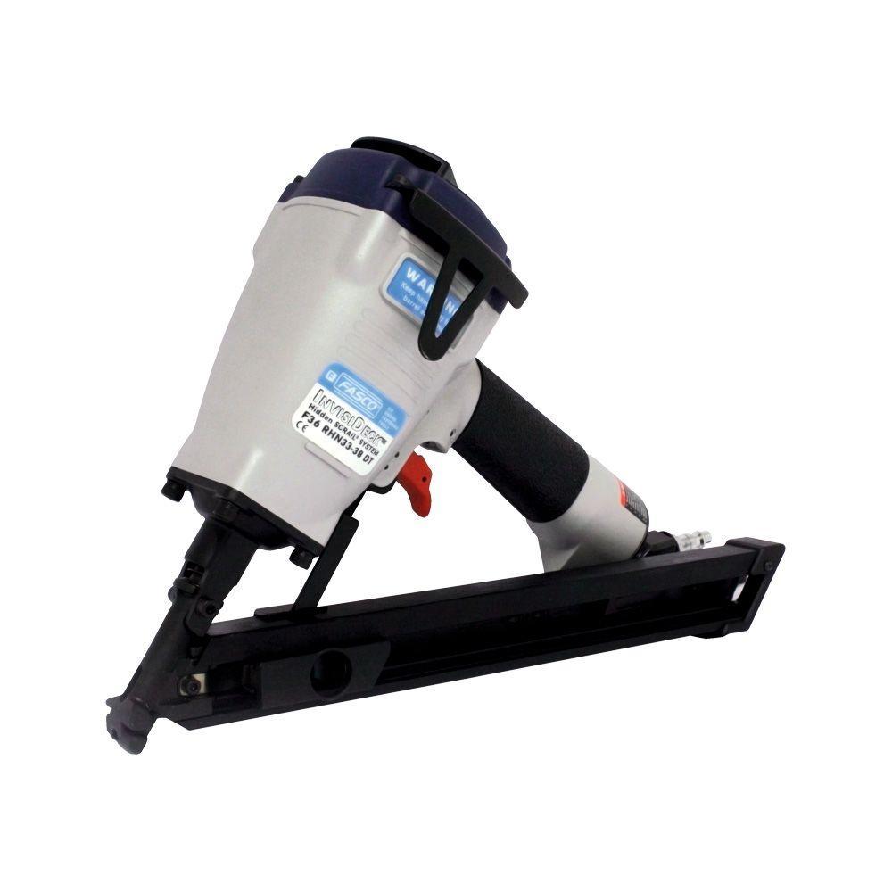 F36 RHN 33-38 DT Deck Tool Strip Nailer