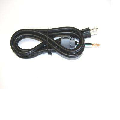 5.4 ft. 3-Prong Cord for Built-In Dishwashers