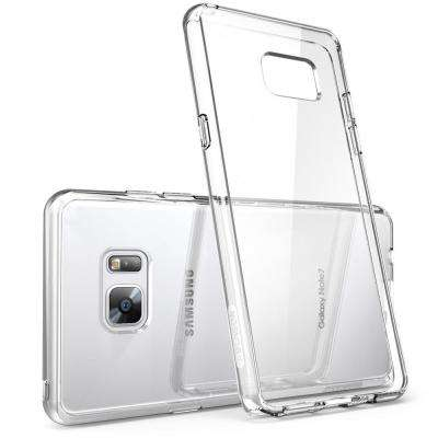 Galaxy Note 7-Halo Case, Clear