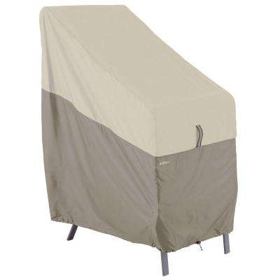 Belltown Sidewalk Grey Stackable Patio Chair Cover · (6) · Classic  Accessories ... Part 56