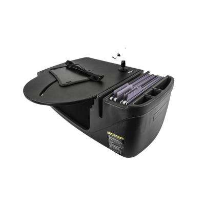 Roadmaster Car Desk with Black Phone Mount