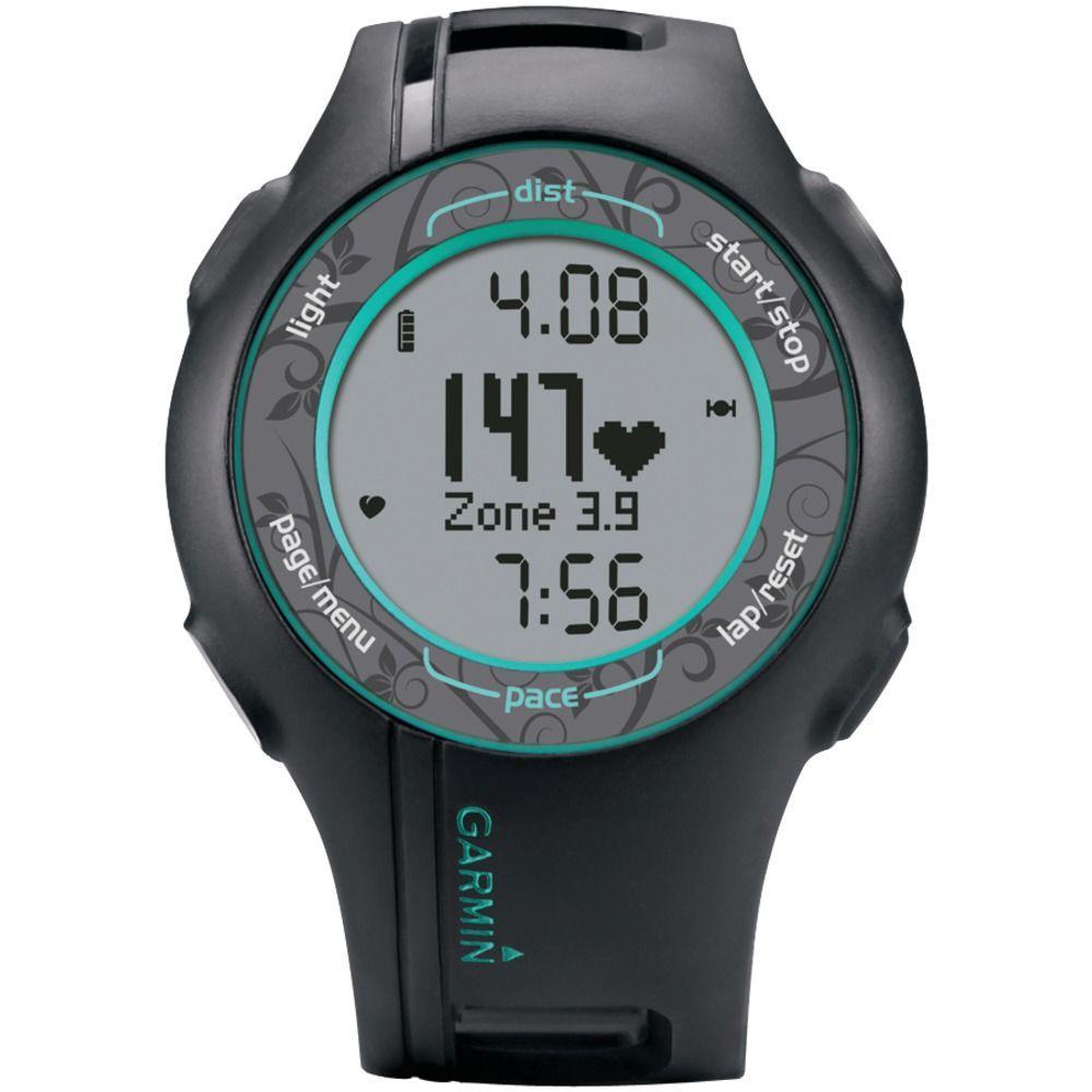 Garmin Refurbished Forerunner 210 GPS Navigation Watch
