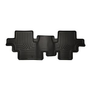07-15 MKX 99762 Husky Liners Front /& 2nd Seat Floor Liners Fits 07-14 Edge