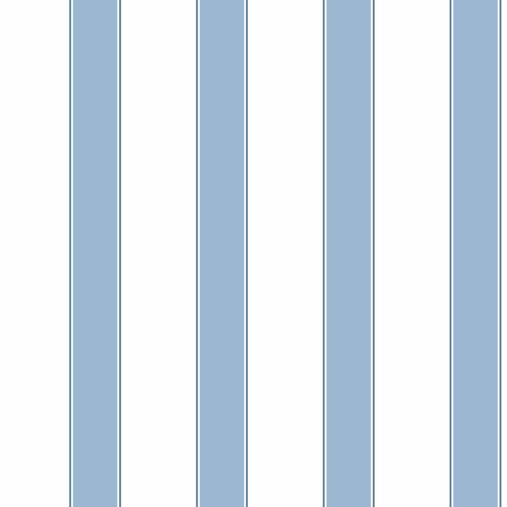 Cool Kids Wide Stripe Wallpaper