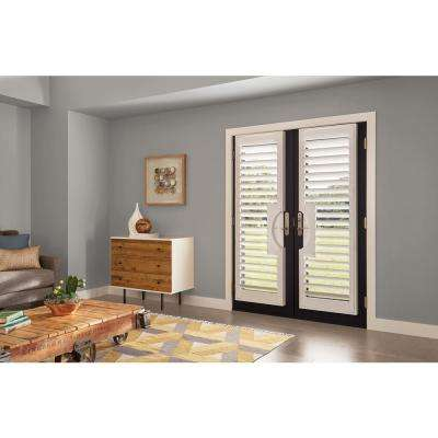 French Door Shutter