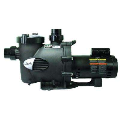 PlusHP 3/4 HP Single Speed High Head Pool Pump