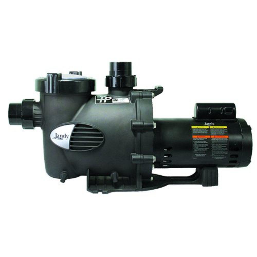 PlusHP 3/4 HP Single Speed High Head Pool Pump