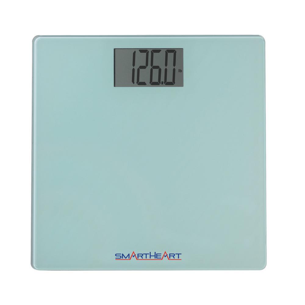 Veridian Healthcare SmartHeart Digital Weight Scale