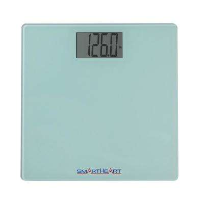 SmartHeart Digital Weight Scale