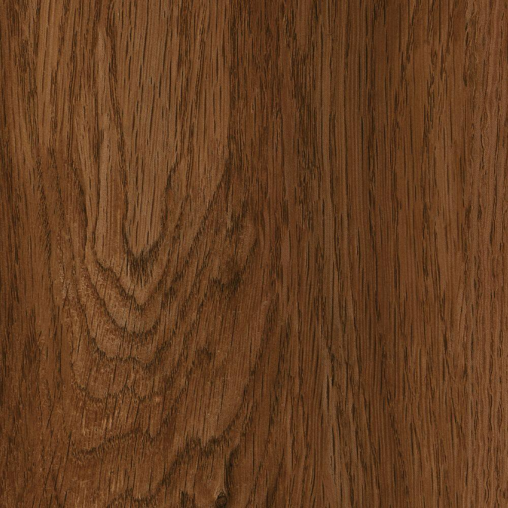 TrafficMASTER Take Home Sample - Allure Plus Alabama Oak Resilient Vinyl Flooring - 4 in. x 4 in.