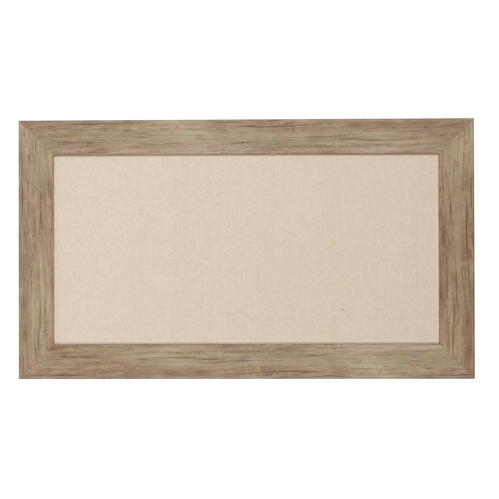Beatrice Fabric Pinboard Memo Board