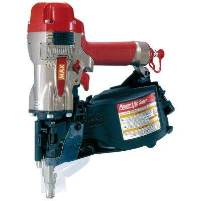 High Pressure Siding and Decking Nailer