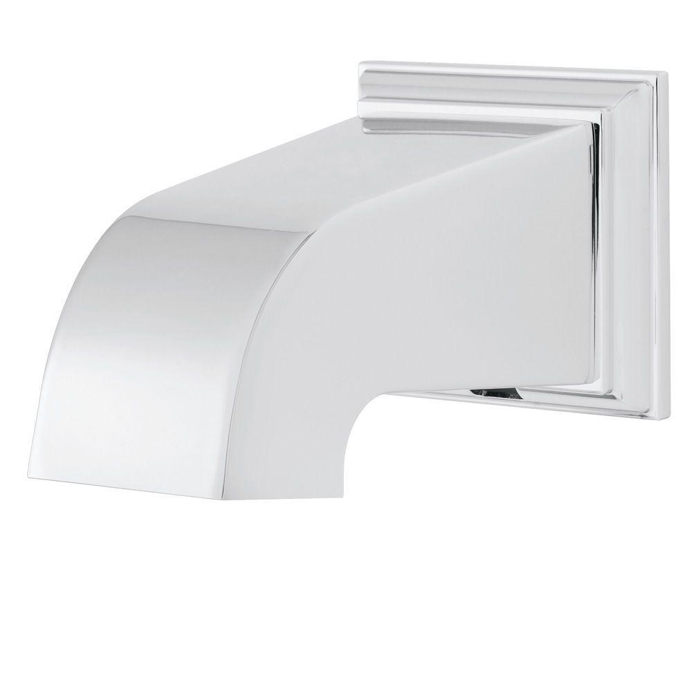 Speakman Rainier Tub Spout in Polished Chrome