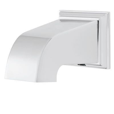 Rainier Tub Spout in Polished Chrome