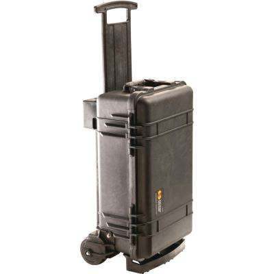 Deluxe 23 in. Carry-On Case