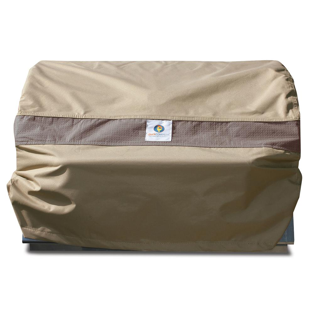 Duck Covers Elegant 33 in. BBQ Hood Cover