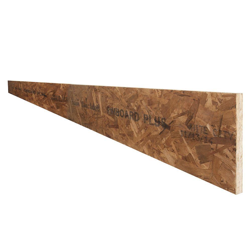 In ft southern pine laminated veneer