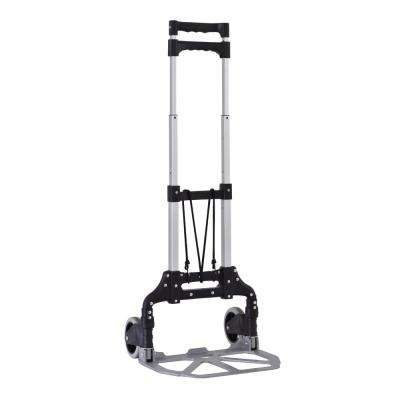120 lbs. Capacity Folding Hand Truck Dolly