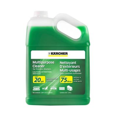 1 Gal. All Purpose Cleaner 20x Concentrate