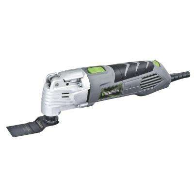 2.5 Amp Variable Speed Multi-Purpose Oscillating Tool