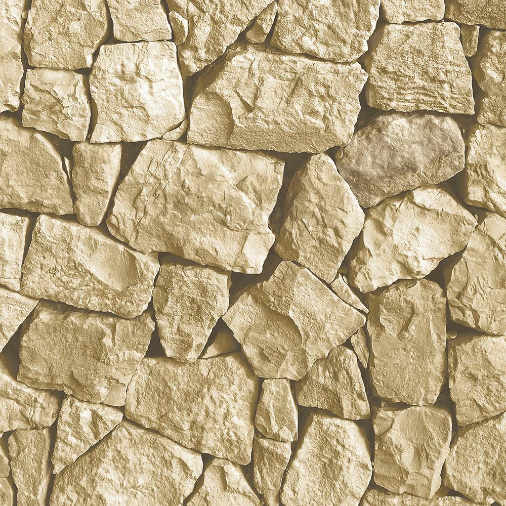 Norwall Spanish Stone Wallpaper-LL36222 - The Home Depot
