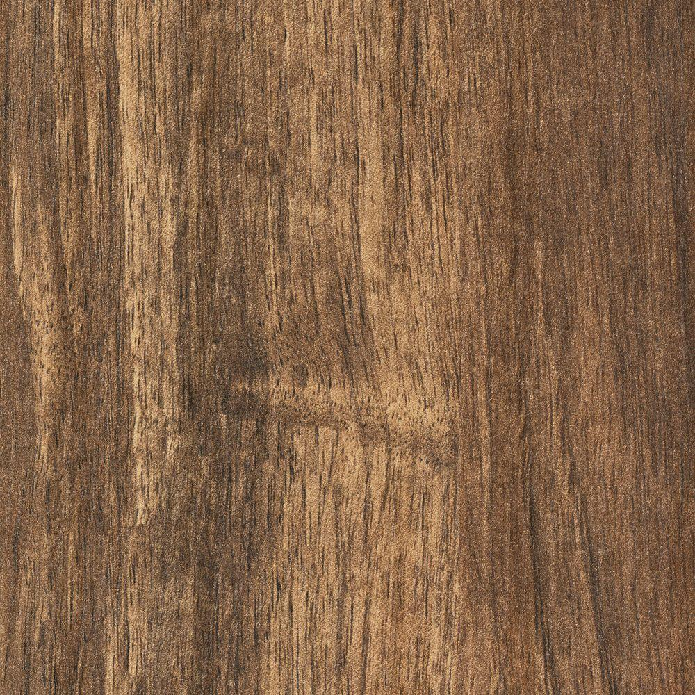 Hand Scraped Los Feliz Walnut Laminate Flooring - 5 in. x