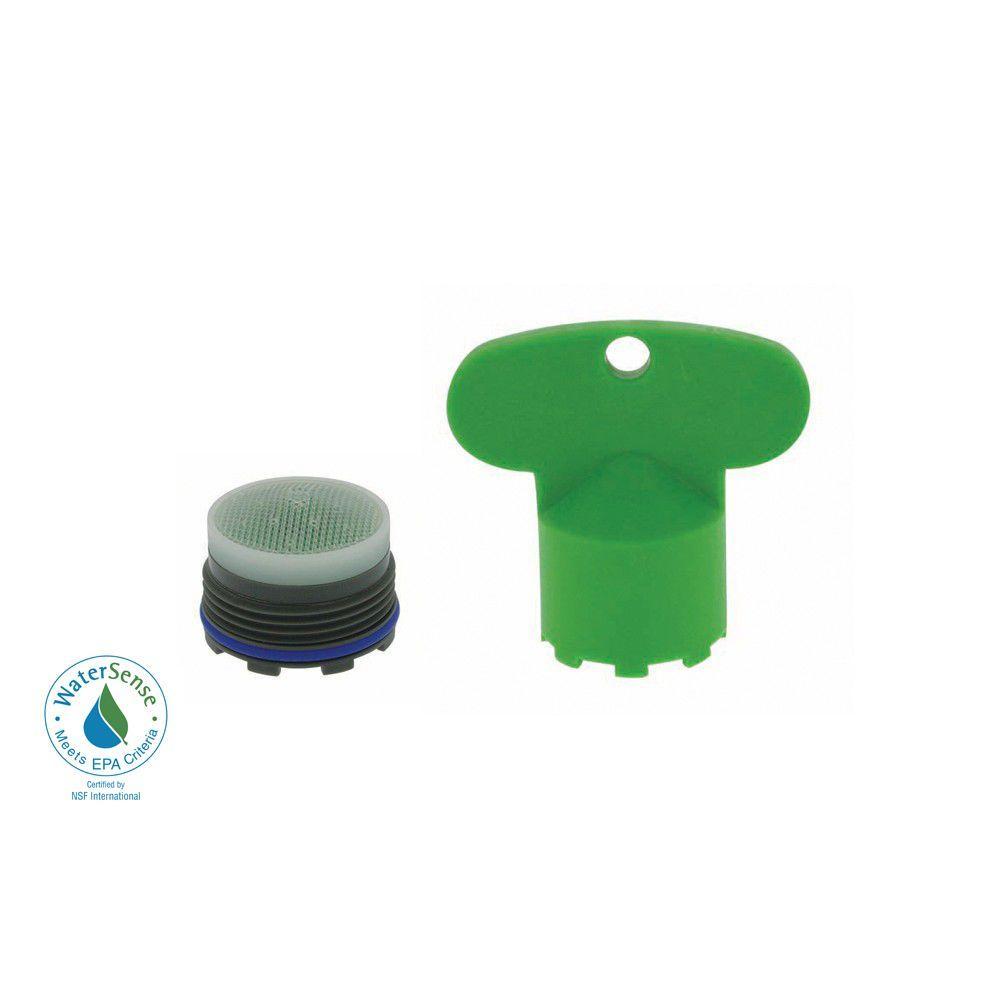 kohler faucet aerator key. NEOPERL 1 5 GPM Tiny Junior Size PCA Cache Water Saving Aerator with Key