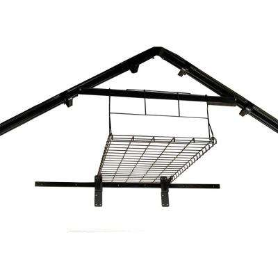 3 ft. 7 in. x 2 ft. 1/2 in. Metal Shed Loft Kit for Alpine/Cascade/Sutton Series Sheds