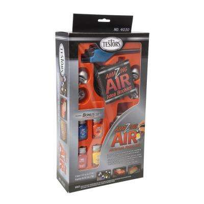 Amazing Airbrush Activity Set