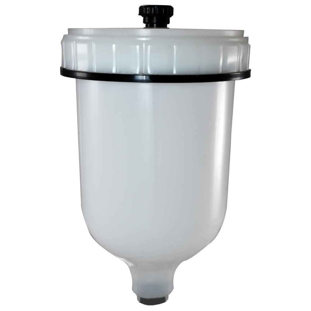 600 cc Spray Gun Cup