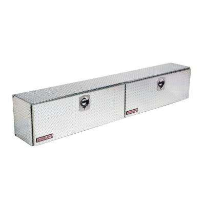 96.25 in. Aluminum High Side Box