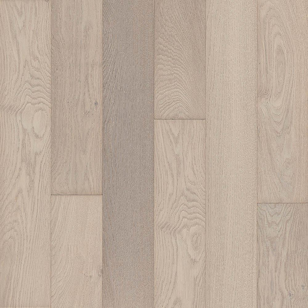 Bruce Bruce Hydropel Oak Parchment 7/16 in. T x 5 in. W x Varying Length Waterproof Engineered Hardwood Flooring (22.6 sq.ft.)
