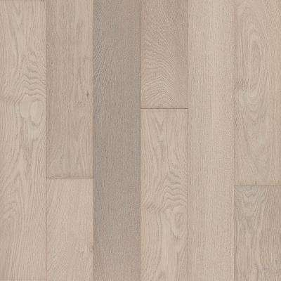 Hydropel Oak Parchment 7/16 in. T x 5 in. W x Varying Length Waterproof Engineered Hardwood Flooring (22.6 sq.ft.)