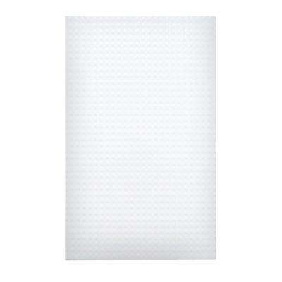 Soda Blanco 9-3/4 in. x 15-3/4 in. Ceramic Wall Tile (11 sq. ft. / case)