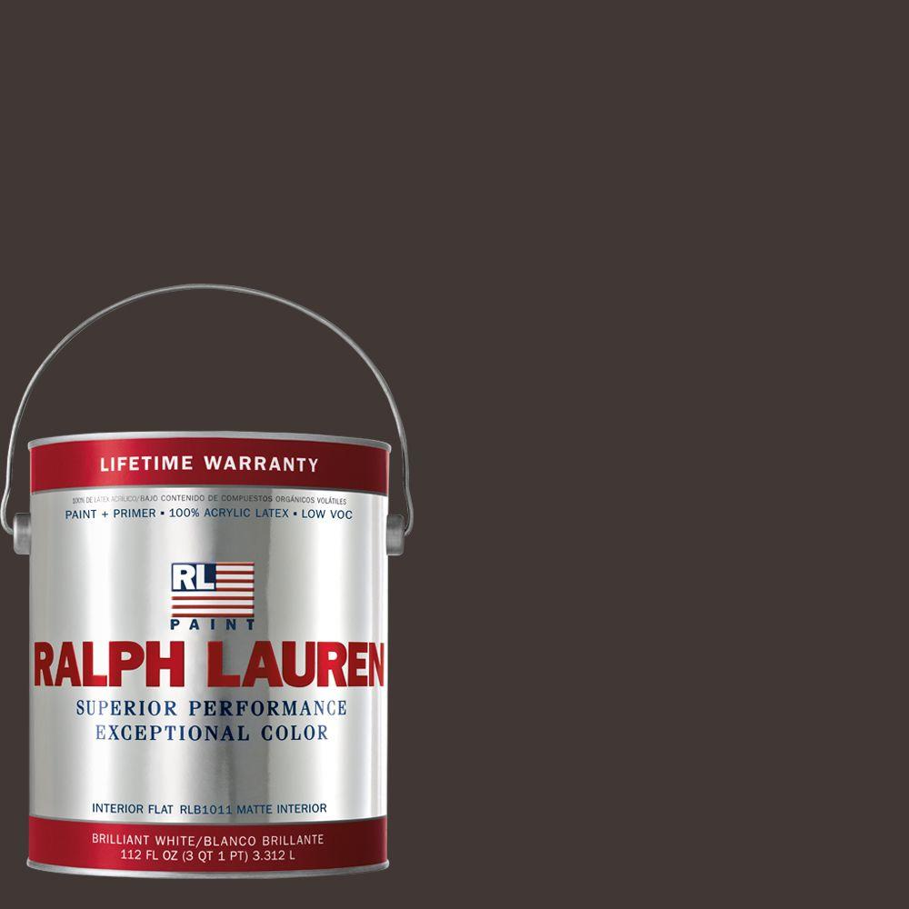 RalphLauren Ralph Lauren 1-gal. Howard Flat Interior Paint