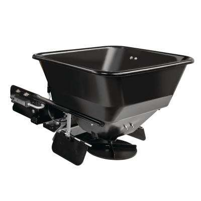 FastAttach Electric Spreader for XT Series Lawn Tractors