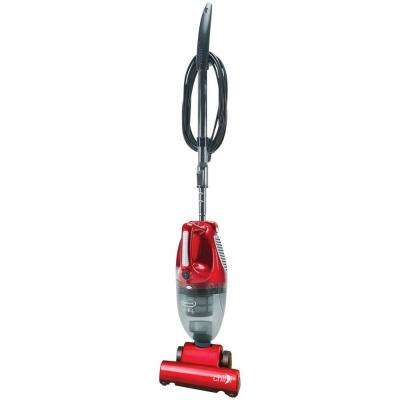 Chilli 4 Corded Handheld Vacuum Cleaner with Combo Stick