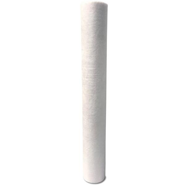 4 ft. x 375 ft. Fabric Flo Wall Insulation