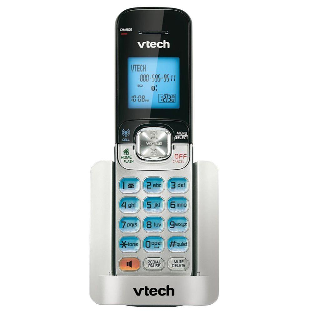VTech Cordless Accessory Handset with Caller ID Call