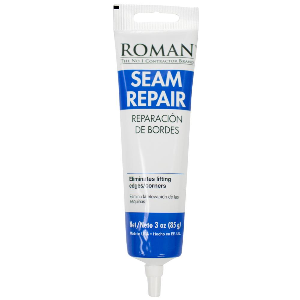 Roman 3 Oz Stick Ease Wall Covering Seam Adhesive