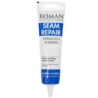 Roman The No 1 Contractor Brand 3 Oz Stick Ease Wall Covering Seam Adhesive 209904 The Home Depot