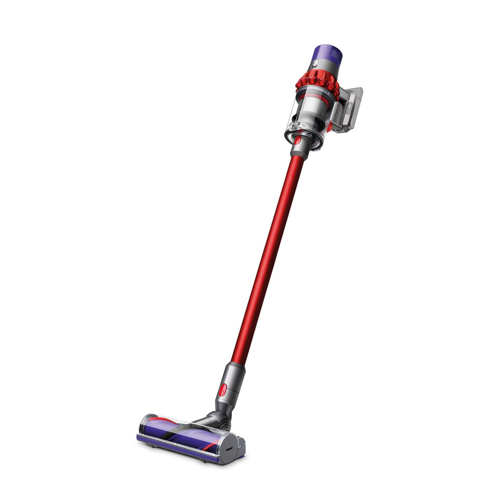 dyson cyclone v10 motorhead cordless stick vacuum cleaner. Black Bedroom Furniture Sets. Home Design Ideas
