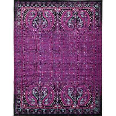 Imperial Anatolla Lilac 13' 0 x 19' 8 Area Rug